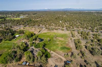 Bend Single Family Home For Sale: 62770 Stenkamp Road