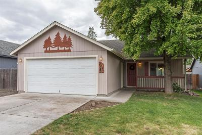 Redmond OR Single Family Home For Sale: $234,900