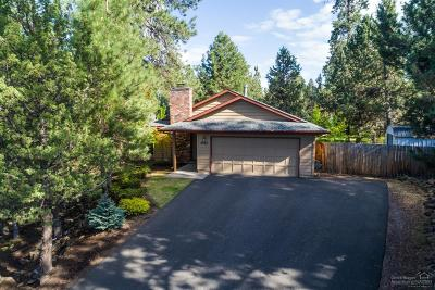 Bend Single Family Home For Sale: 20567 Woodside Court