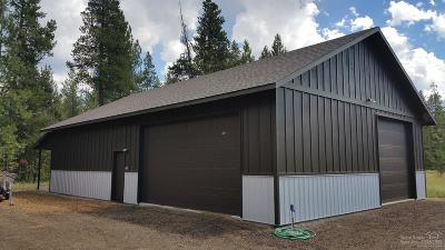 Bend Residential Lots & Land For Sale: 16865 Brenda Drive