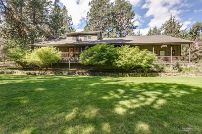 Bend Single Family Home For Sale: 4071 Northwest Lower Village Road
