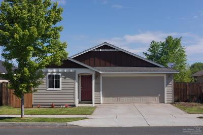 Redmond OR Single Family Home For Sale: $248,500