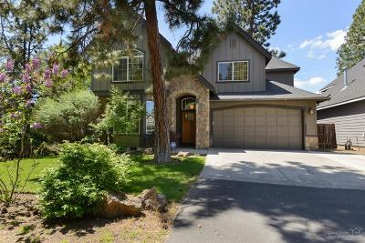 Bend Single Family Home For Sale: 61100 Snowbrush Drive
