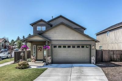 Bend Single Family Home For Sale: 20567 Goldenrod Lane