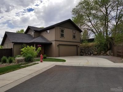 Bend Single Family Home For Sale: 1215 Northeast Shane Lane