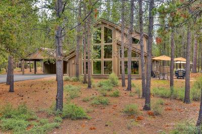 Sunriver Single Family Home For Sale: 56974 Fawn Lane