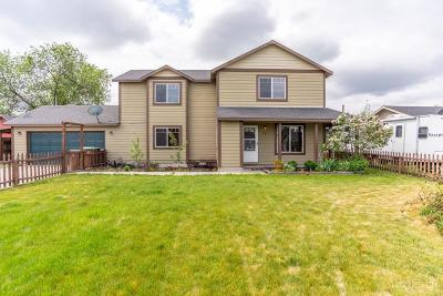 Prineville Single Family Home For Sale: 2185 Northeast Timberwolf Loop
