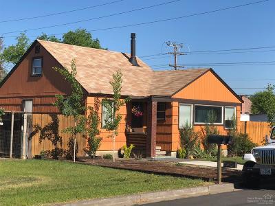 Redmond Multi Family Home For Sale: 127 Southwest 2nd Street