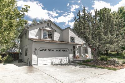 Redmond Single Family Home For Sale: 4080 Southwest Ben Hogan Drive