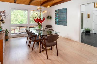 Single Family Home For Sale: 60443 Woodside Loop