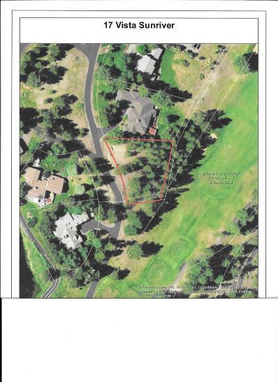 Sunriver Residential Lots & Land For Sale: 17 Vista Lane