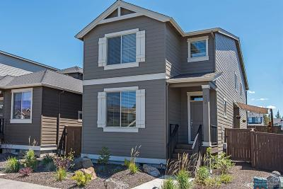 Bend Single Family Home For Sale: 20843 Gateway Drive