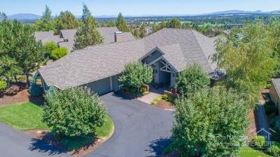 Redmond Single Family Home For Sale: 1502 Eagle Springs Court