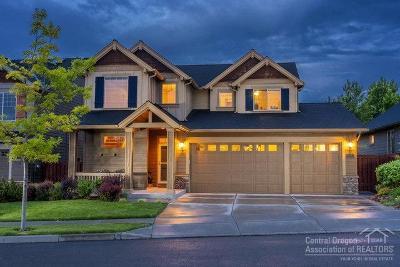 Prineville Single Family Home For Sale: 1247 Northeast Hudspeth Circle