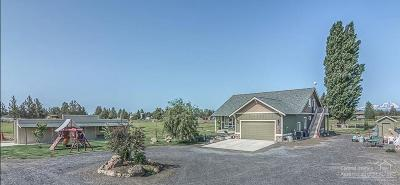 Bend Single Family Home For Sale: 20311 Swalley Road