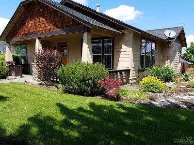 Redmond Single Family Home For Sale: 4125 Southwest Salmon Avenue