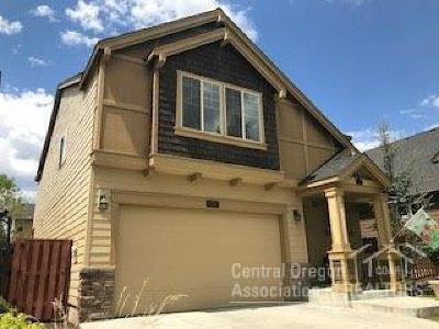 Bend Single Family Home For Sale: 61241 Splendor Lane