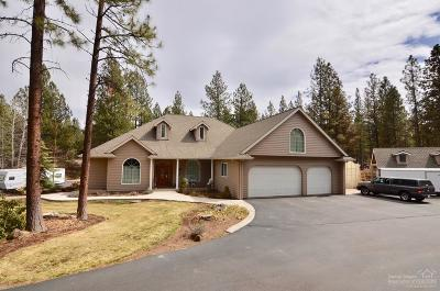 Bend Single Family Home For Sale: 60642 Brookswood Boulevard
