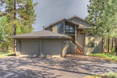 Sunriver Single Family Home For Sale: 18096 Maury Mountain Lane #22