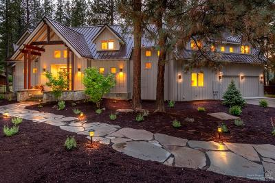 Black Butte Ranch Single Family Home For Sale: 14012 Hawks Beard