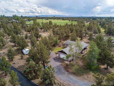 Bend Single Family Home For Sale: 23057 Donna Lane