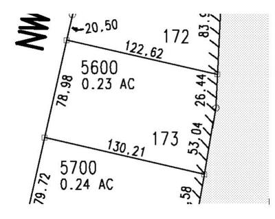 Redmond Residential Lots & Land For Sale: 878 Northwest 13th Street