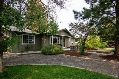Redmond Single Family Home For Sale: 1407 Northwest 8th Street