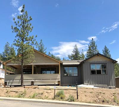 Bend Single Family Home For Sale: 2017 Northwest Glassow Drive
