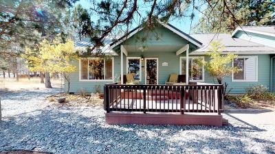 Single Family Home For Sale: 70125 Longhorn Drive