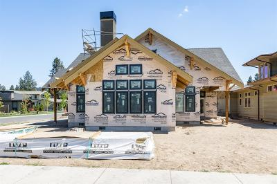 Bend Single Family Home For Sale: 2735 Northwest Lemhi Pass Drive