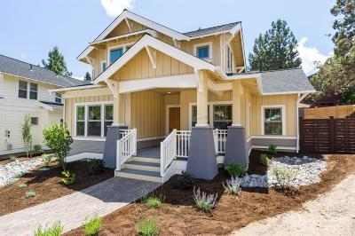 Bend Single Family Home For Sale: 1566 Northwest Erin Court