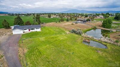 Prineville OR Single Family Home For Sale: $310,000