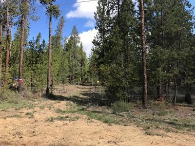La Pine Residential Lots & Land For Sale: 16250 Park Drive