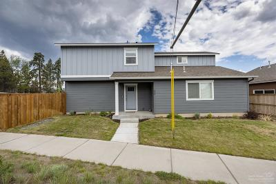 Bend Single Family Home For Sale: 520 Southeast Reed Market Road
