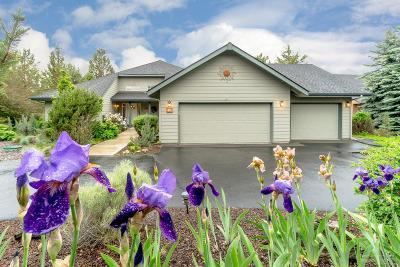 Redmond Single Family Home For Sale: 729 Golden Pheasant Drive