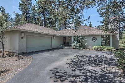 Sunriver Single Family Home For Sale: 57881 Cinder Lane