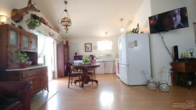 Single Family Home For Sale: 86789 Aspen Street
