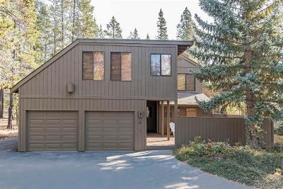 Sunriver Single Family Home For Sale: 57752 Loon Lane