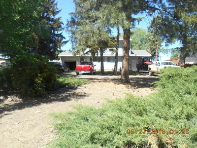 Metolius Multi Family Home For Sale