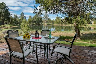 Sunriver Single Family Home For Sale: 58053 Winners Circle