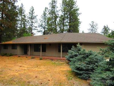 Bend Single Family Home For Sale: 20942 King David Avenue
