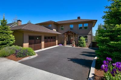 Bend Single Family Home For Sale: 3442 Northwest Bryce Canyon Lane