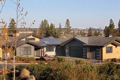 Bend Single Family Home For Sale: 61369 Lost Hollow Loop