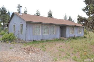 Bend Single Family Home For Sale: 54640 Husky Lane