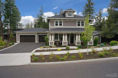 Bend Single Family Home For Sale: 62743 Northwest Mehama Drive