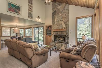 Sunriver Single Family Home For Sale: 18155 Dixie Mountain Lane
