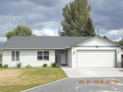 Metolius Single Family Home For Sale
