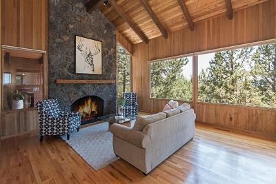 Bend Single Family Home For Sale: 1873 Northwest Rimrock Road