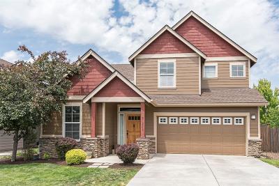 Single Family Home For Sale: 21298 Monticello Drive