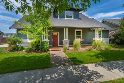 Redmond Single Family Home For Sale: 1655 Northwest Hemlock Avenue